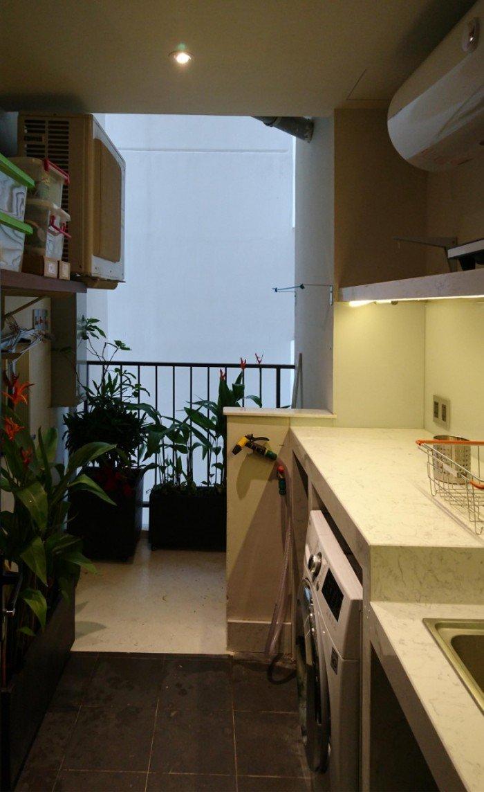 Bán căn hộ ở liền trung tâm Thảo Điền cho ai có nhu cầu