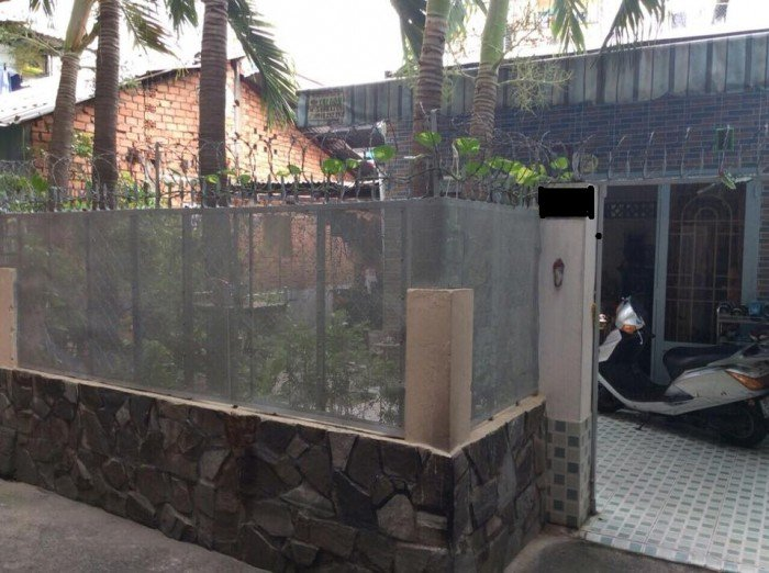 Bán nhà siêu rẻ Nguyễn Oanh, P 17, Gò Vấp, DT 6 x20m2