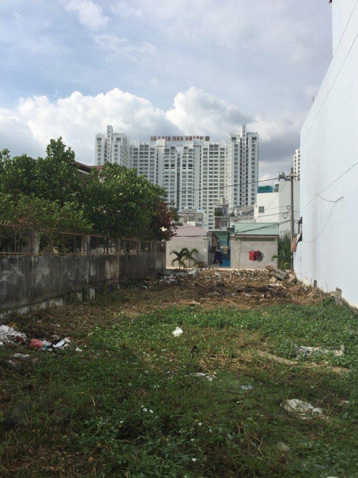 Đất thổ cư 5 x 18 = 95m- hẻm 1053 Lê Văn Lương, Phước Kiền – giá rẻ