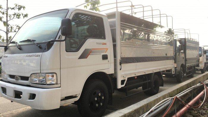 xe tải kia Thaco Trường Hải  2.4t,hỗ trợ trả góp,thủ tục nhanh chóng