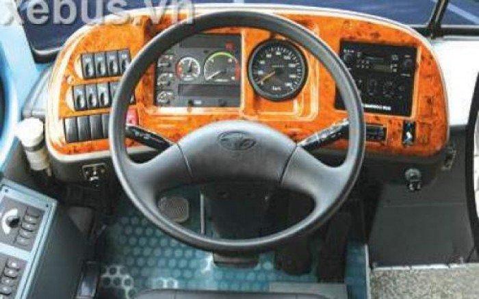 Giao ngay-Xe khách cao cấp Daewoo BH 116SF, 47chỗ- ĐKĐK ngay