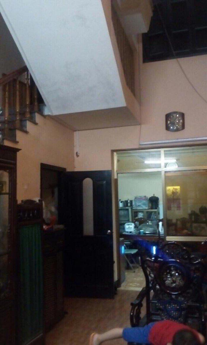 Bán nhà mặt phố Bùi Ngọc Dương, P. Thanh Nhàn, Hai Bà Trưng, Hà Nội