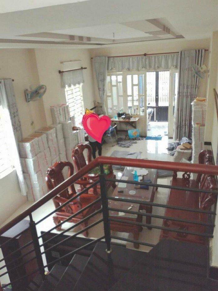 Bán nhà Đường Nguyễn Hữu Cảnh , DT 45m, 3tầng