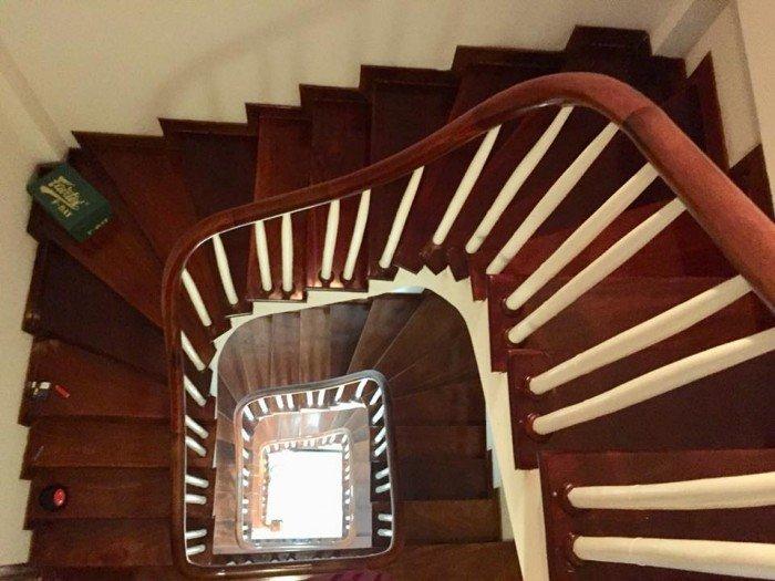 Bán nhà 60m2x8T thang máy kinh doanh oto tránh Thái Hà Đống Đa