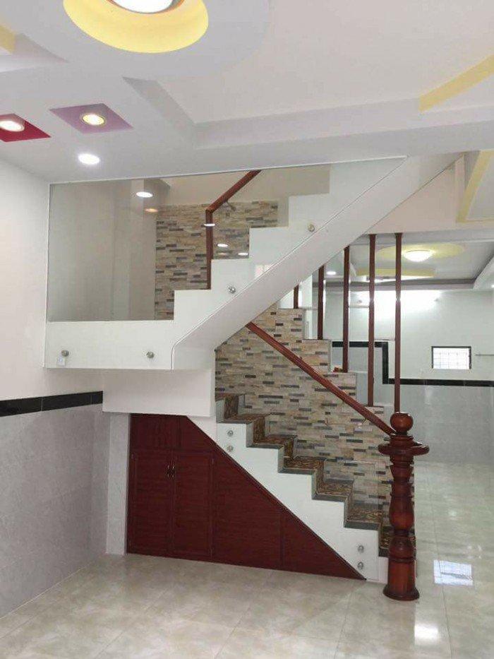 Bán nhà HXH Trần Đình Xu,Q1, DT 4*14m, 4 Tầng