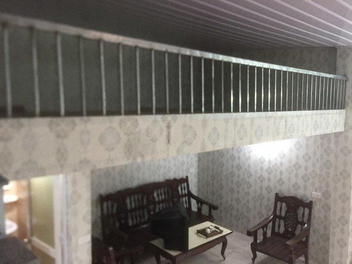 Bán nhà gần ngã tư Khuất Duy Tiến 38m2