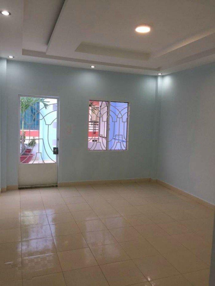 Nhà Nguyễn Quang Bích 4x15m 4t 4pn Wc Xây Chắc Chắn Khu Phân Lô Dân Trí Cao Yên Tĩnh