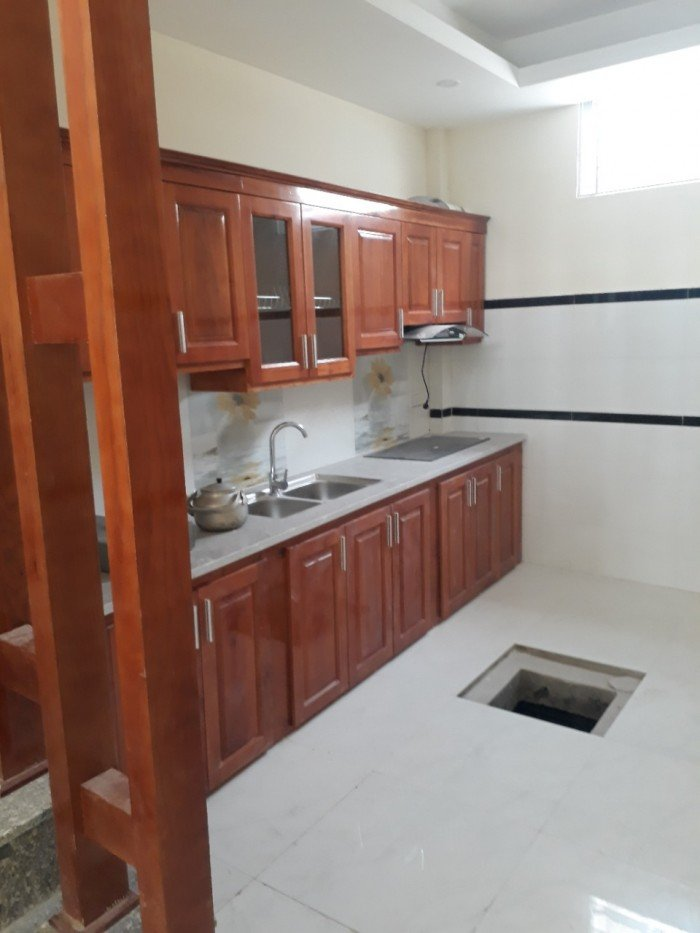 Bán nhà ở Hữu Hòa,Thanh Trì. 36m2. 4,5 tầng. Full nội thất hiện đại.