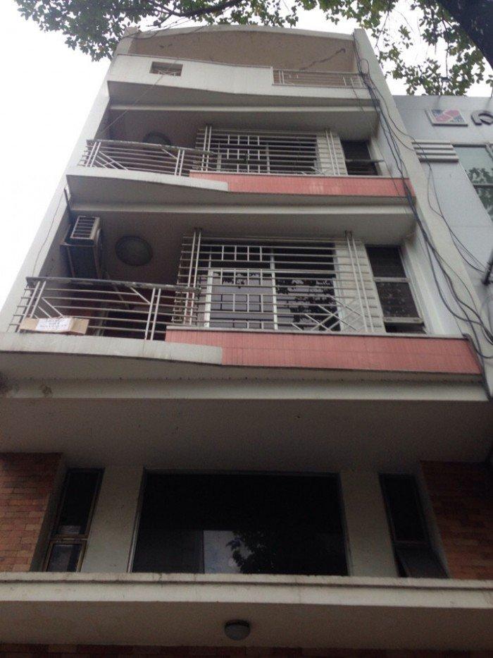 Bán nhà Ngõ 162, Phố Khương Đình, Thanh Xuân, 40m, 5 tầng, chỉ 2,65 tỷ