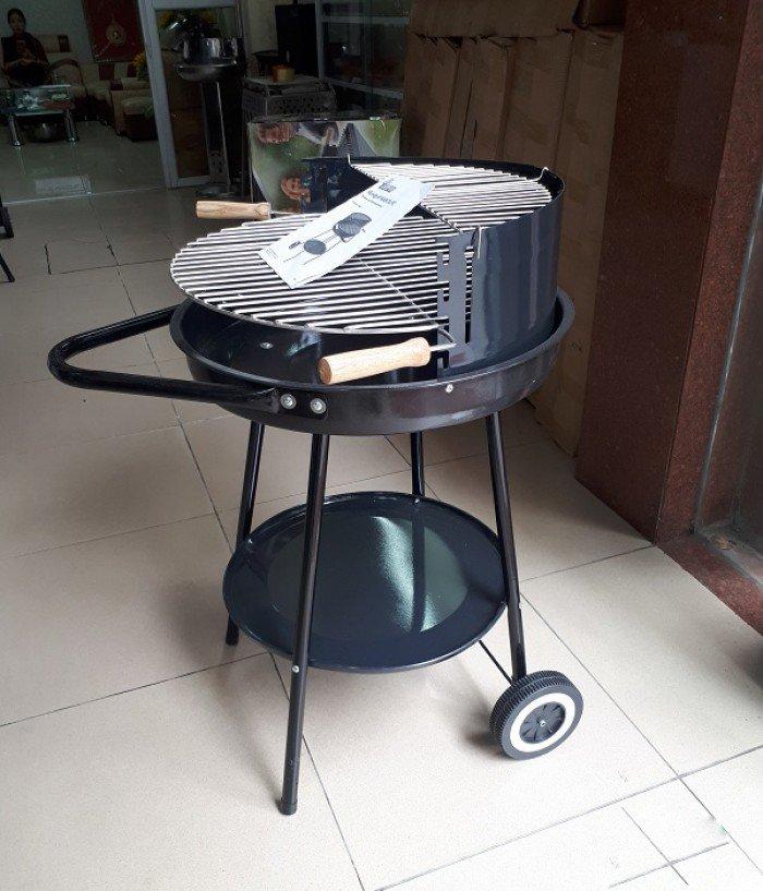 Bếp nướng than hoa,bếp nướng Việt Nam, bếp nướng Landmann 74600