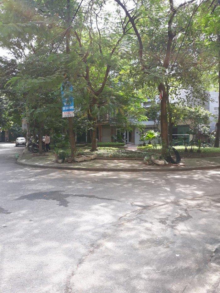 Nhà Phân lô Đền Lừ Hoàng Mai 48m 5 tầng ô tô văn phòng