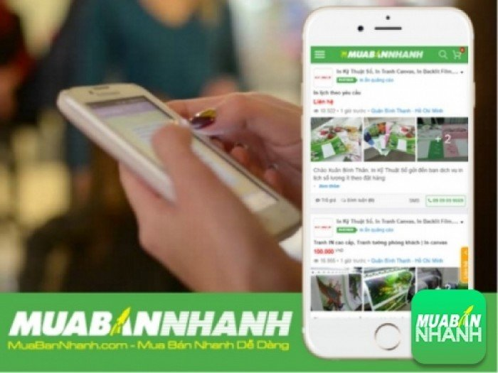 Cổ máy bán hàng của Mạng xã hội MuaBanNhanh đã hoạt động như thế nào?