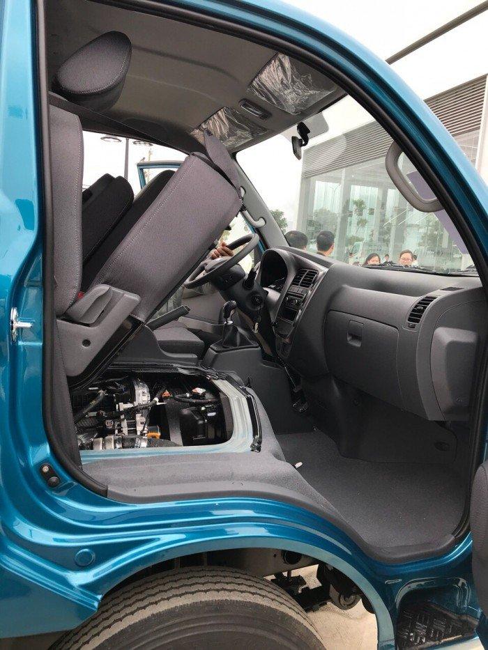 Xe tải Kia Bongo - Xe tải Kia New K200 - Xe tải của Thaco Trường Hải