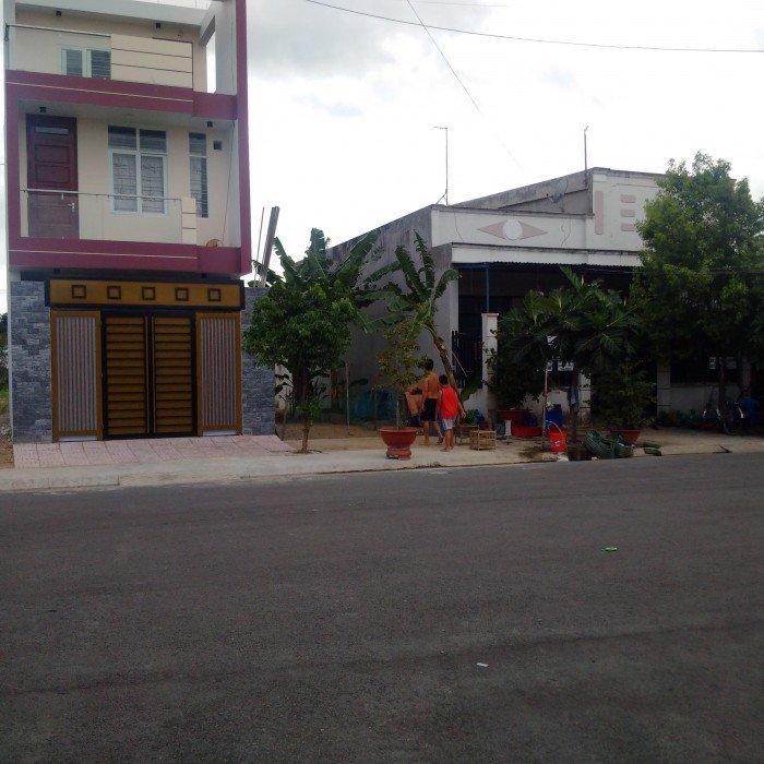 Cần bán gấp nền tái định cư tân kim Đặng Huỳnh vị trí đẹp nhất dự án