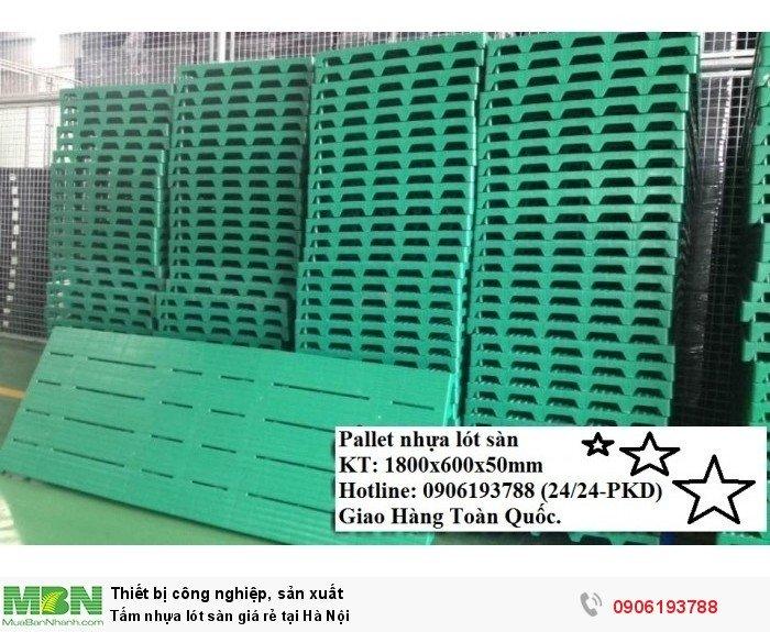 Tấm nhựa lót sàn giá rẻ tại Hà Nội, cam kết chất lượng và số lượng.3