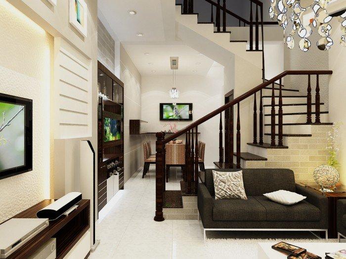 Chủ nhà cần bán gấp nhà phố Thái Hà- Đống Đa- Hà Nội. Nhà nằm mặt ngõ rộng, ô tô tránh.
