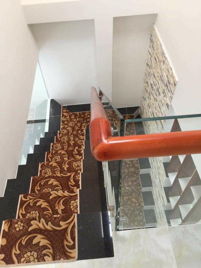 Bán nhà HXH Võ Thị Sáu, Q3, DT 3,8*22m, 2 Tầng