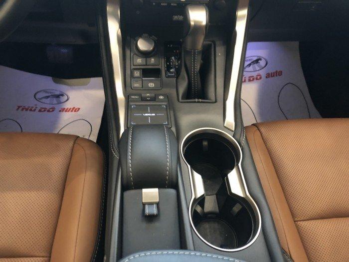 Lexus NX 300h Số tự động Hybrid