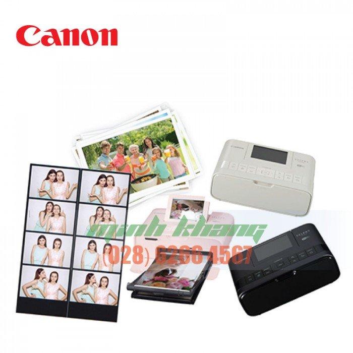Máy in ảnh Canon Selphy CP1300 model 2018 hcm4