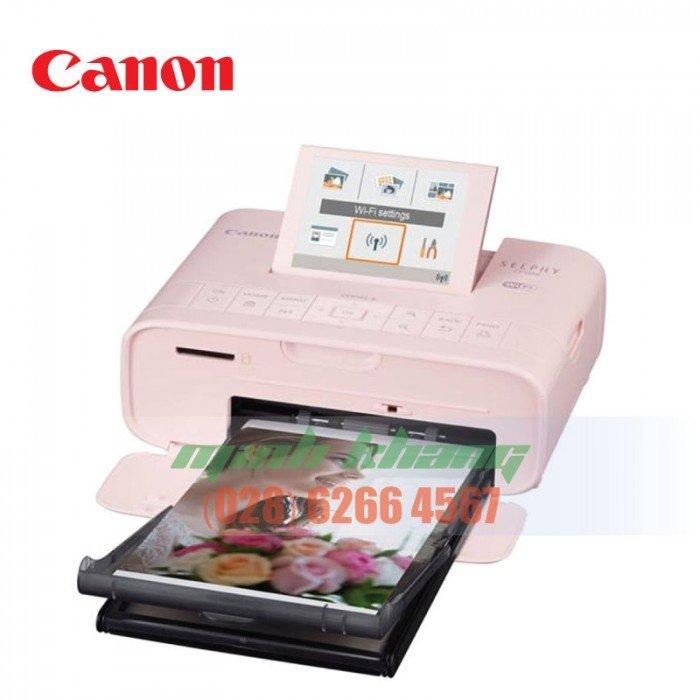 Máy in ảnh Canon Selphy CP1300 model 2018 hcm2