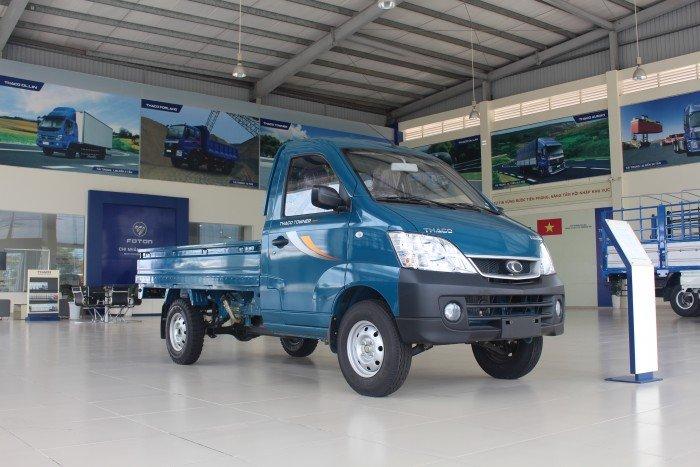 Xe tải nhỏ dưới 1 tấn Towner 990kg. xe tai nhẹ 1 tấn. giá xe tải thaco 1 tan