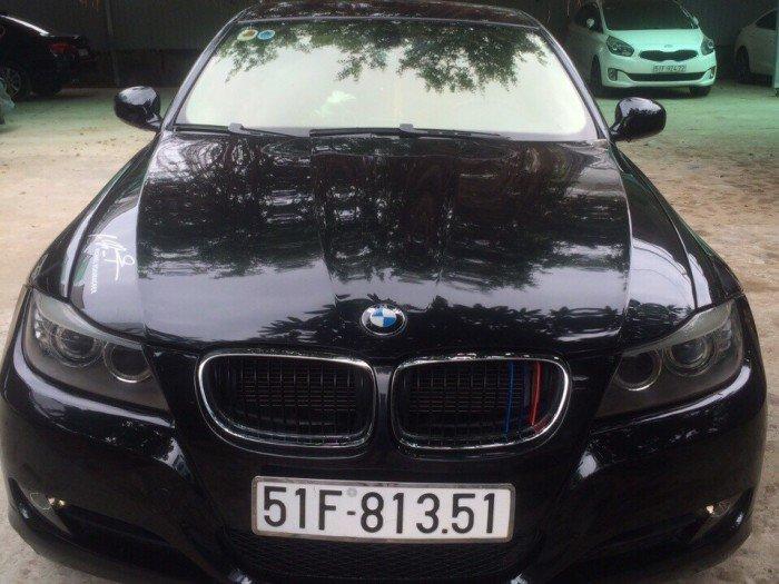 Cho thuê xe tự lái hạng sang BMW 320i đời 2018 mới tinh