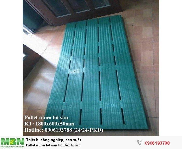 Giá pallet nhựa lót sàn 1800x6000x50 mm - Miễn phí vận chuyển số lượng lớn - Liên hệ: 0906193788 (24/24 - Phòng Kinh Doanh)
