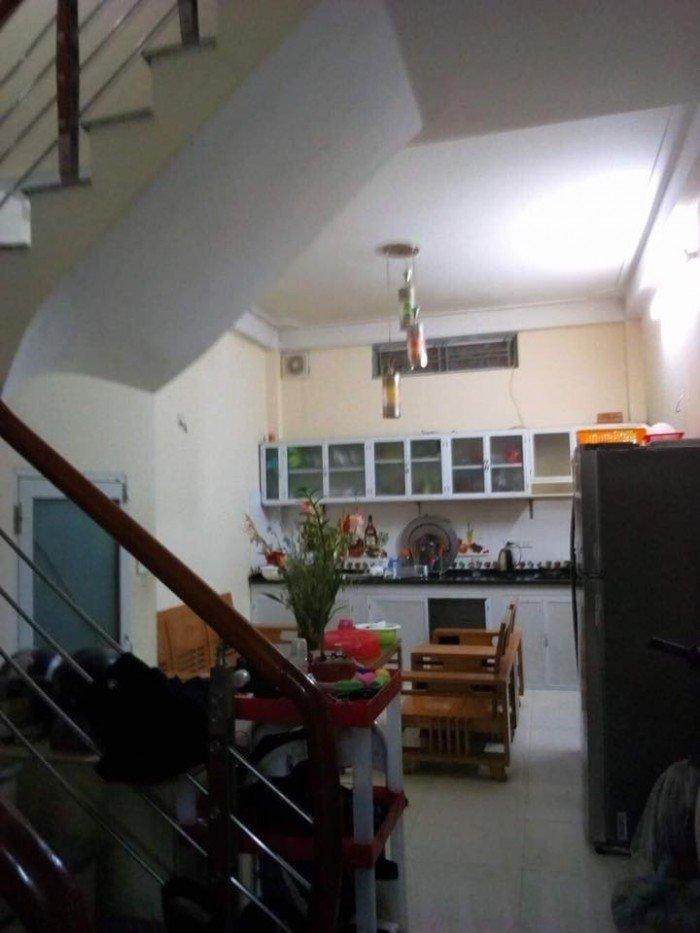 Cần bán nhà Mỗ Lao Hà Đông Gần BigC Hồ Gươm 50m2x3 tầng đường 2 ô tô