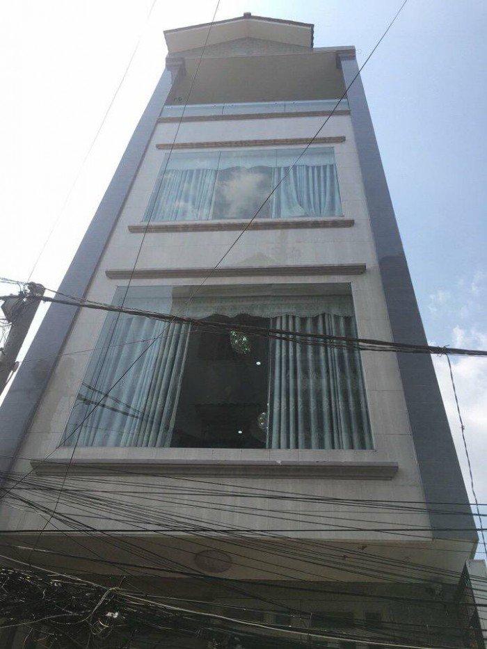 Bán Nhà 1 Trệt 3 Lầu Cách Rạch Tham Tướng 50m, Nhà Cực Kỳ Cao Cấp, Quận Ninh Kiều, Tp Cần Thơ