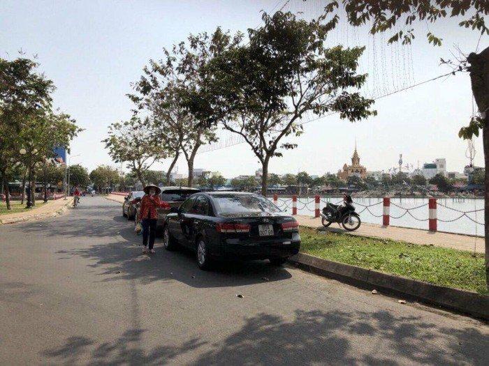 Bán Nhà Góc 3 Mặt Tiền Tiện Kinh Doanh, Trục Chính Hẻm 125 Hoàng Văn Thụ, Quận Ninh Kiều, Tp Cần Thơ