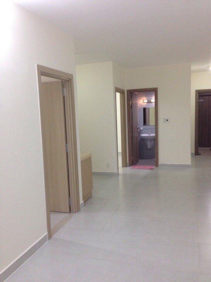 Cho thuê căn hộ chung cư Bộ Công An Q2