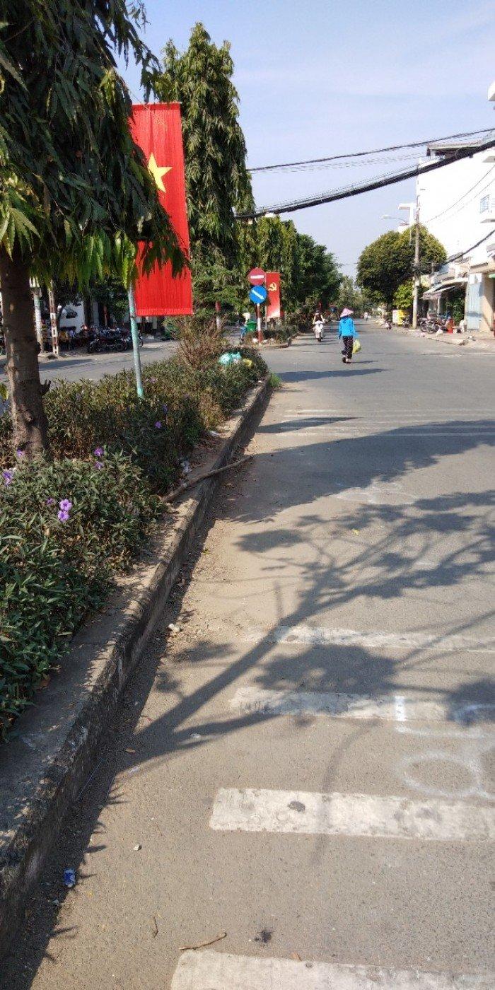 Bán nhà mt cấp 4,đại lộ 2 , Phước Bình ,q9