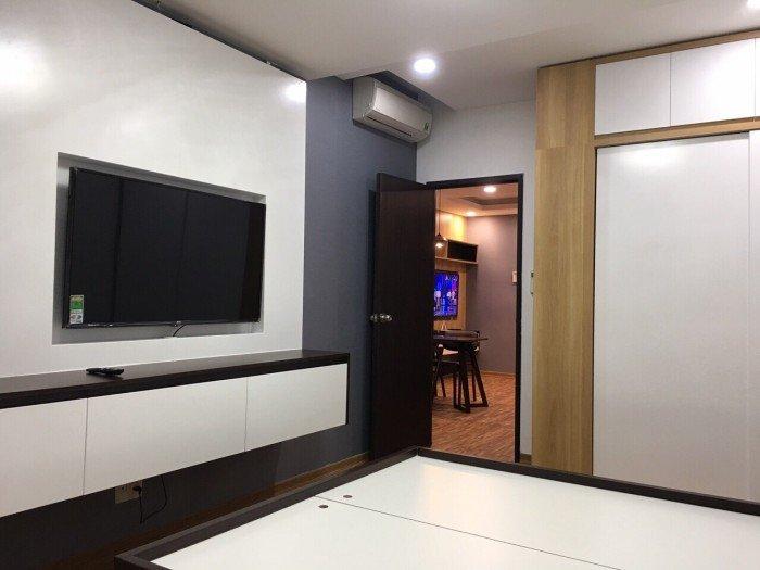 Cho thuê căn hộ City Tower Bình Dương , nội thất đầy đủ tiện nghi