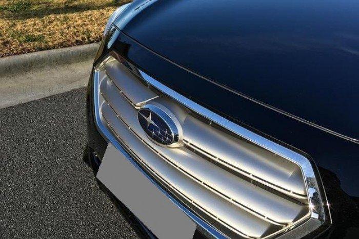 Bán Subaru Legacy 3.6 r sx 2015 bản đẹp full đi cực thích.