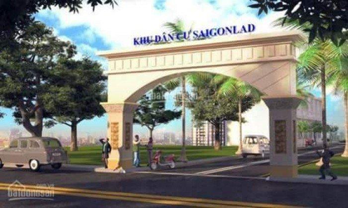 Mở bán 65 nền giai đoạn cuối dự án center city