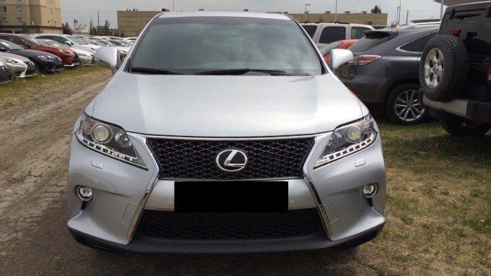 Lexus GS 350 sản xuất năm 2015 Số tự động Động cơ Xăng