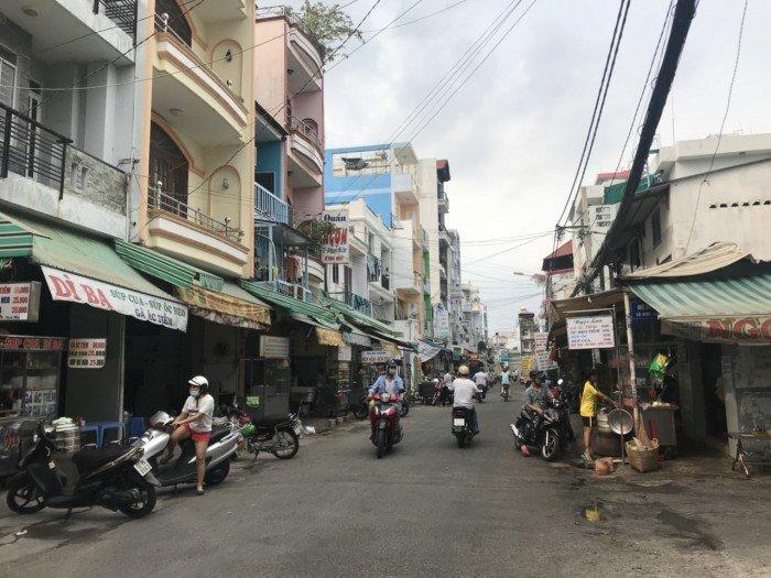 Bán Nhà MT Nguyễn Ngữ Lãm . 3,5x16m2 . Nhà 2 Lầu Đúc Thật