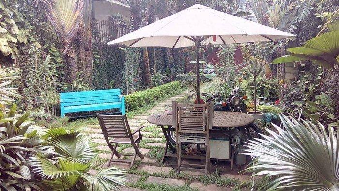 Biệt thự sân vườn tiểu cảnh quá rộng, quá đẹp 275m2 Long Biên-Thạch Bàn