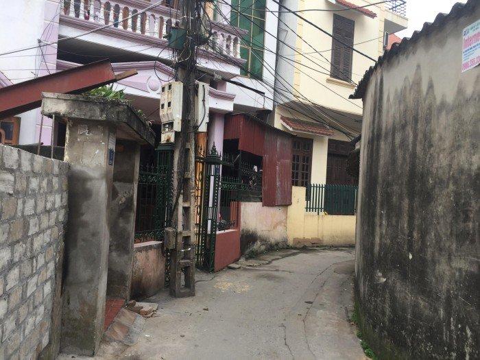 Cần bán gấp lô đất 50m2 Nguyễn Thị Duê, TP Hải Dương chỉ 500tr