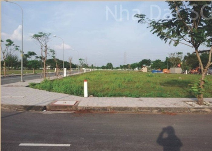 Đất nền Q2-KDC CÁT LÁI MT NTĐịnh, SHR dân cư tập trung đông