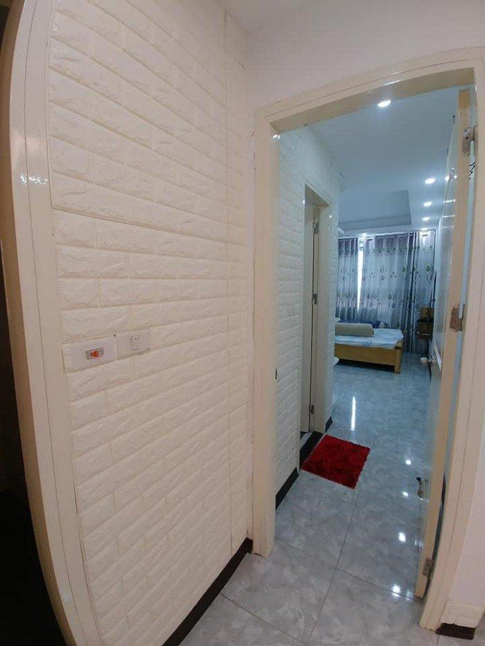 Bán gấp căn hộ HH1C Linh Đàm, 72m2, 2 ngủ, thiết kế cực đẹp.