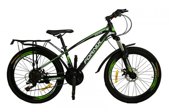 Xe đạp địa hình thể thao Fornix MS50