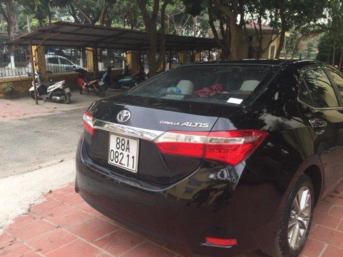 Ô tô Toyota 4