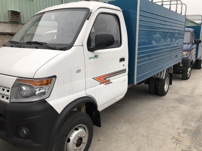 Xe tải Dongben T30 1 tấn trả góp 90%