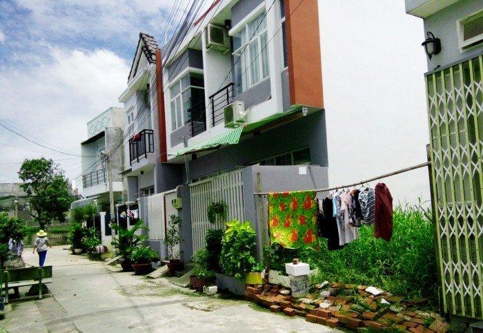 Bán Nhà 2 Tầng Giá Rẻ, Sổ Riêng, Sang Tên Ngay, Phú Xuân, Nhà Bè