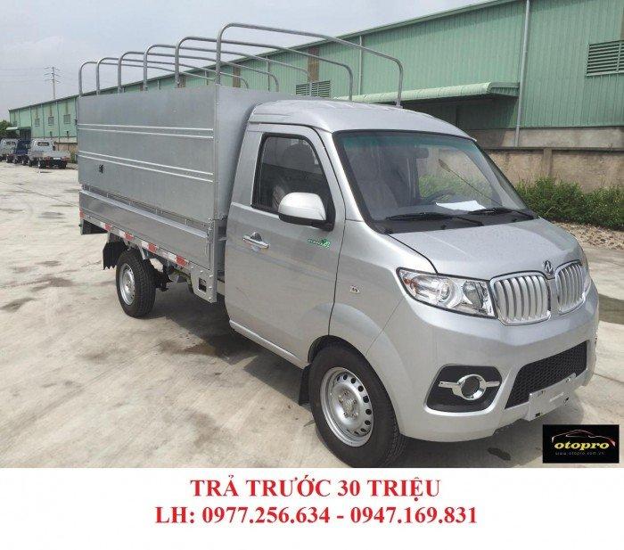 Xe tải Dongben T30 2018 0
