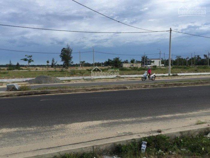 Bán các lô mặt tiền sông Cổ Cò, gần CocoBay Đà Nẵng, cách bãi tắm biển 500m