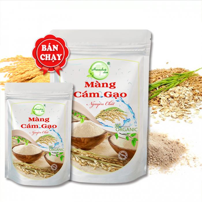 Màng Cám Gạo 1Kg2