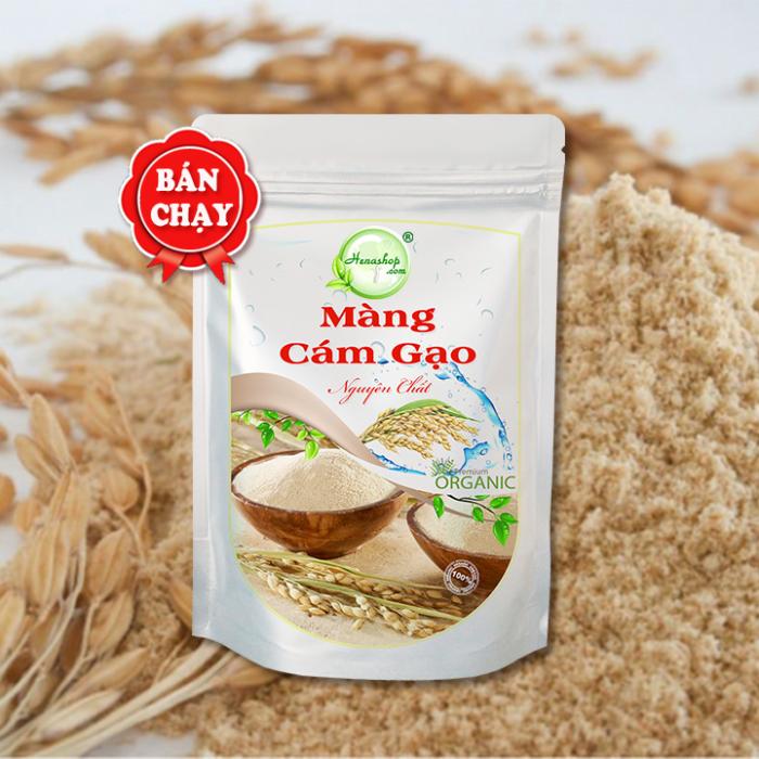 Màng Cám Gạo 1Kg0