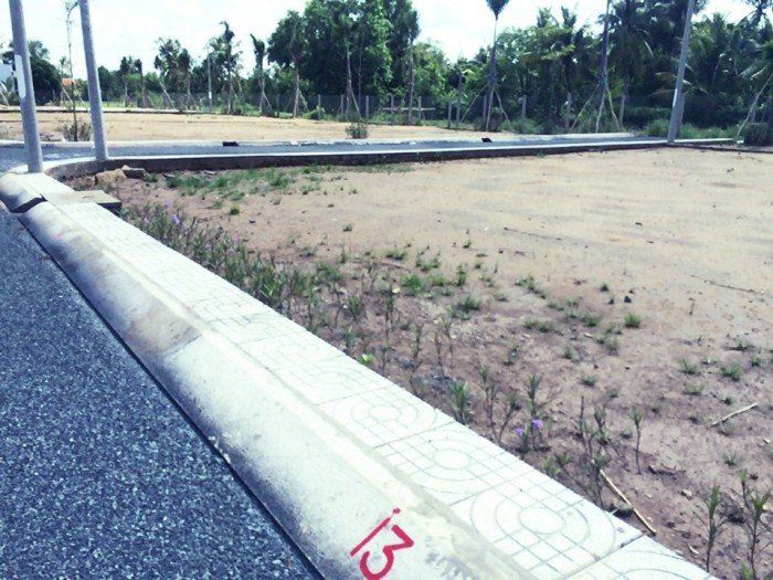 Dự án mặt tiền Nguyễn Hoàng Quận 2, đã lên thổ cư, duy nhất tuần này giá 10tr/m2